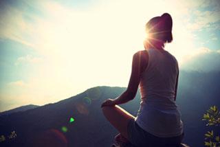 Meditation Musings